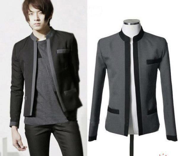 Jaket Korea Jual Jas Blazer Pria Dan Wanita